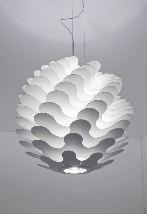 Libera Lamp - Lucente