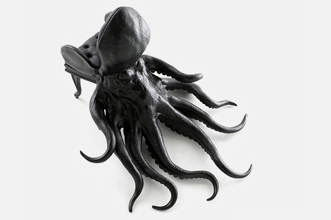 Octopus Chair - Maximo Riera