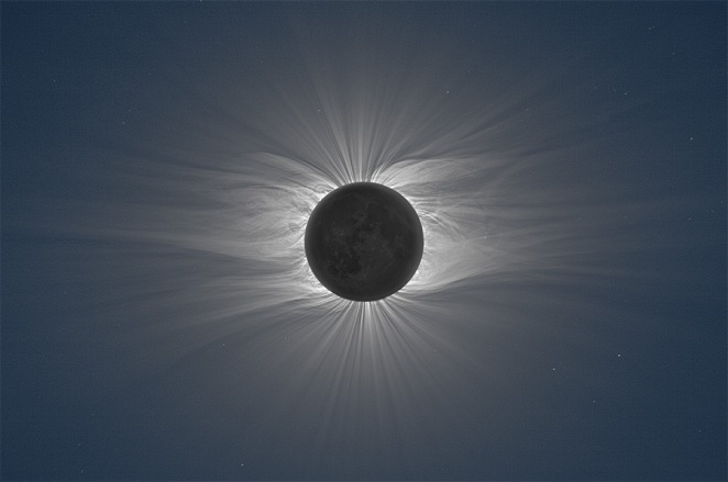 solar eclipse Miloslav Druckmüller composite pictures photos amazing