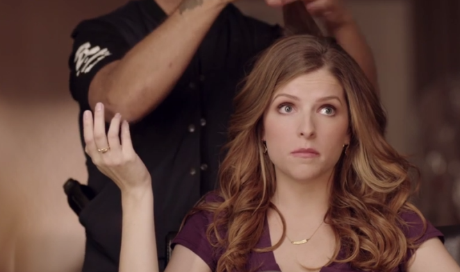 Anna Kendrick Newcastle Super Bowl commercial funny humor