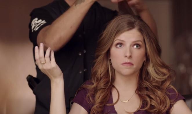 Anna Kendrick Newcastle Super Bowl commercial funny humor