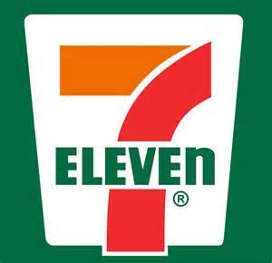 7-Eleven stores 7-11 free slurpee